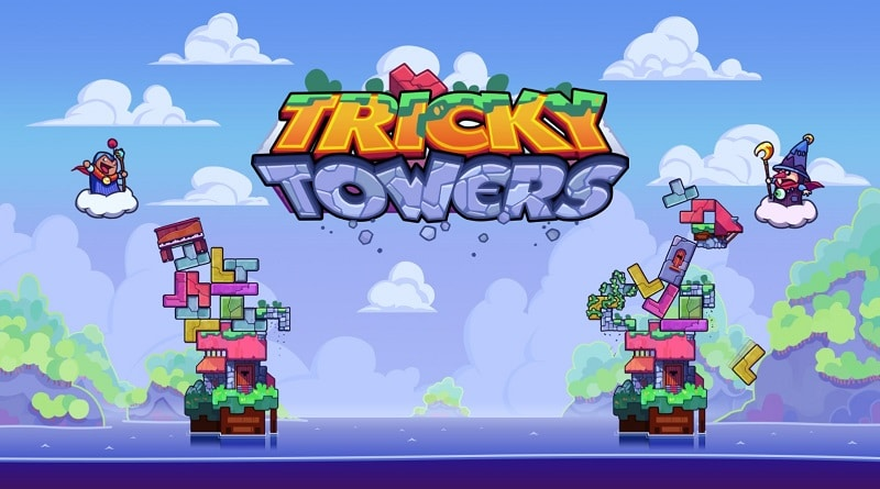 tricky towers ps4